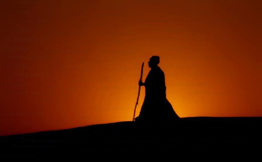Geeta Dhara – My Path